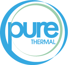 Green Thermal Energy Logo